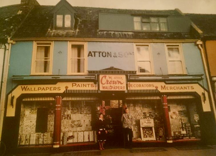 Atton & Son, Hall Place, Spalding