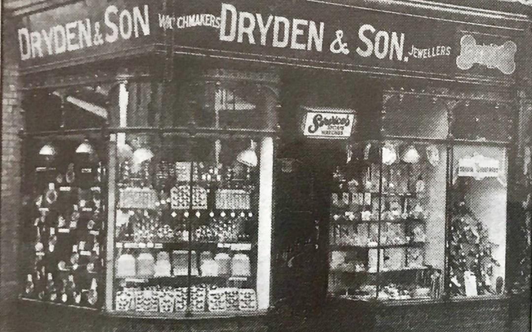 Dryden The Jeweller