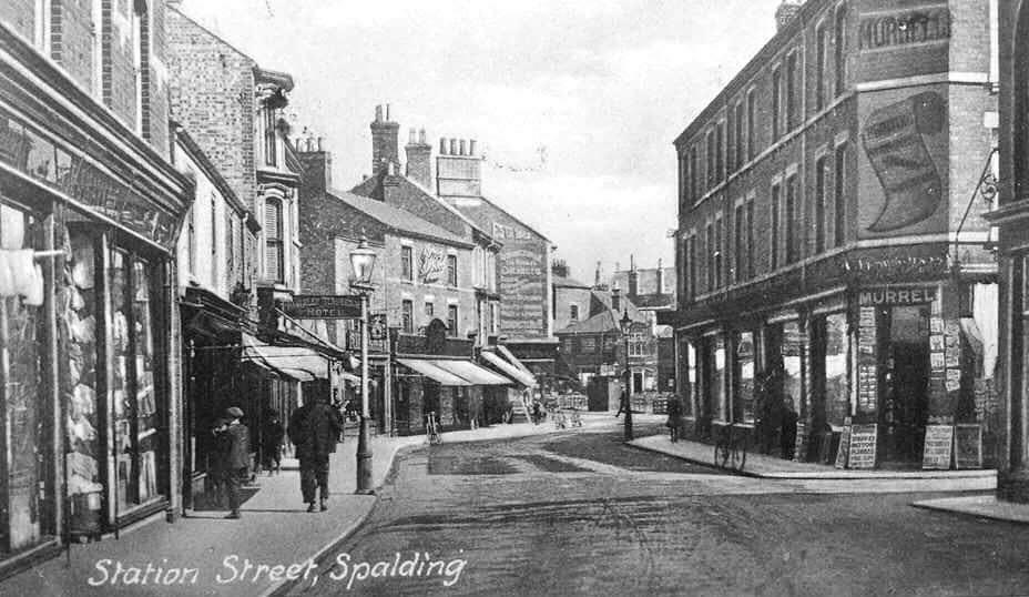 Station St Spalding