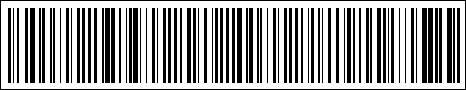The Rise Of The Barcode in the uk