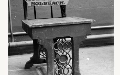 A M Tindall, Holbeach