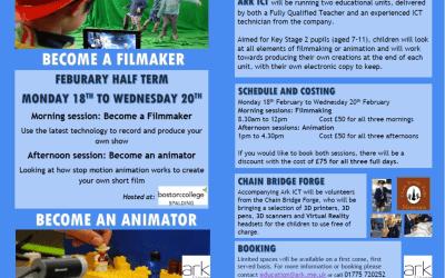 Become a Filmmaker