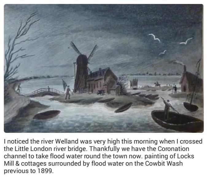 Locks Mill