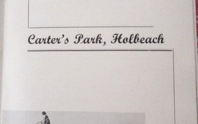 Carters Park – Holbeach