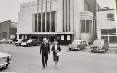 Savoy Cinema, Spalding