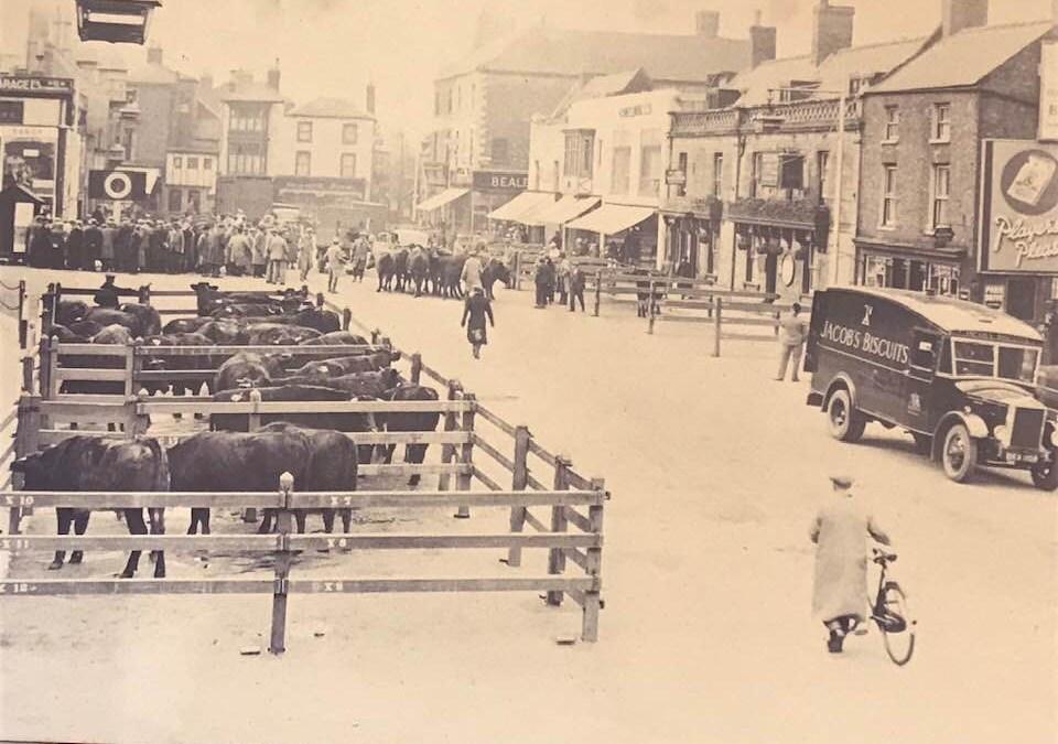 Beast Market, New Rd, Spalding