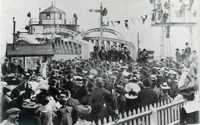 Freeing of the Tolls on Sutton Bridge