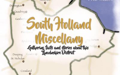 South Holland Miscellany