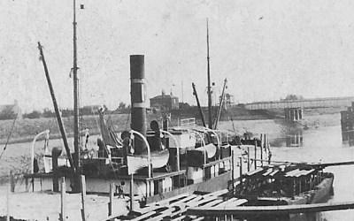 Port at Sutton Bridge Gallery