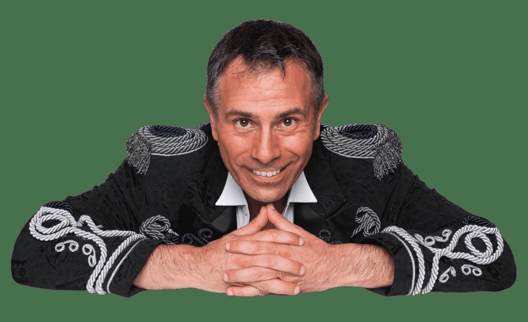 Gala de magie Florian Sainvet Magicien Bordeaux