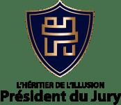 Président du Jury N&B - Charte graphique