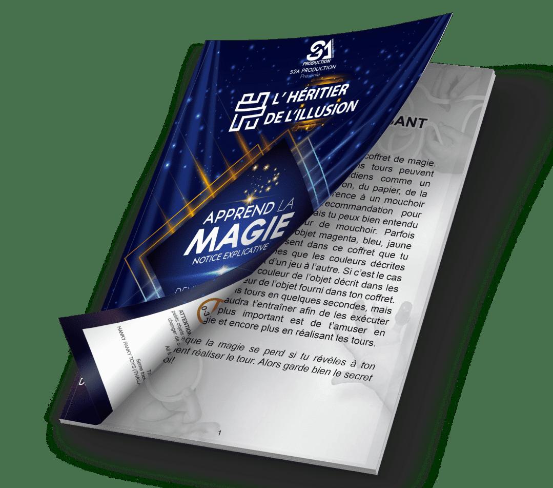 ticket billetterie place spectacle ablis festival magie