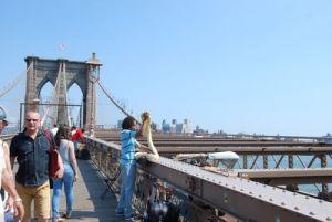 Brooklyn bridge slang