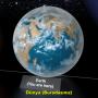 Dünyamız ne kadar büyük?
