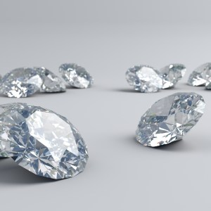 Loose Diamonds .01-.25tcw