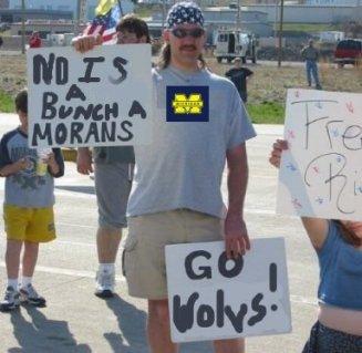 Michigan Morans