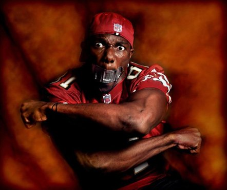 T.O., unloved by the Devil