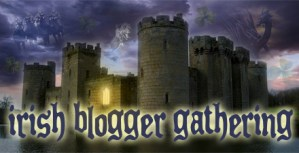 Irish Blogger Gathering: In a Happy Place