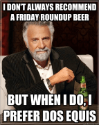 """Friday Roundup: The """"Attrition"""" Edition"""