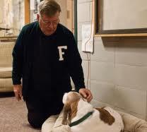 HLS EFS CSC Rector Dog