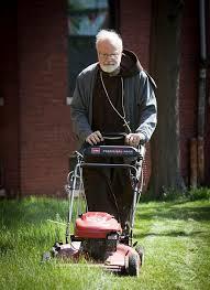 HLS EFS CSC Cardinal Mower