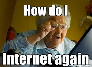 How I Internet