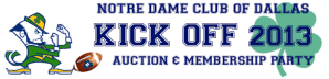 Jack Nolan Talks Notre Dame Football at ND Dallas Kickoff
