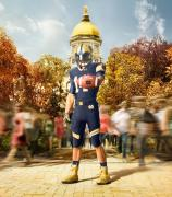 2014 Shamrock Series Uniforms Revealed