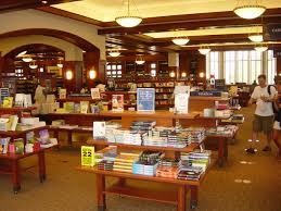 HLS EFS CSC Bookstore
