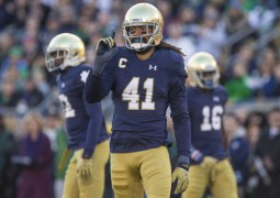 Game Preview: ND vs. Boston College