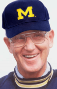 The Most Unforgivable Things Lou Holtz Said at Michigan Signing Day