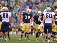 Blue Gold Game Preview: Offensive Line