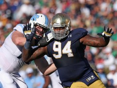 Blue Gold Game Preview: Defensive Line