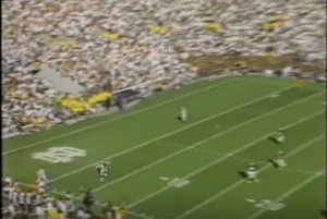 1990 End Zone