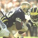 Notre Dame Michigan 1998