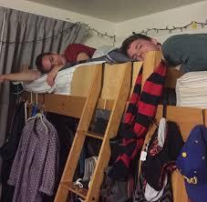 HLS EFS CSC Men's Dorm