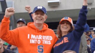 Notre Dame vs. Syracuse 2016 Highlights