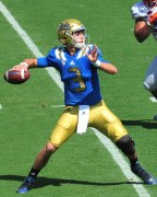 Josh Rosen Gives a Fantastic Recruiting Pitch for Notre Dame