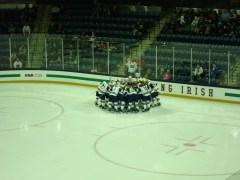 ND Hockey Weekend Recap: Sacred Heart vs Notre Dame