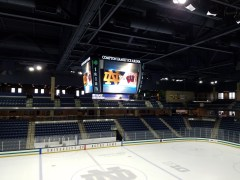 ND Men's Hockey: You Win Some, You Lose Some, And You Move On