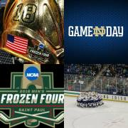 Notre Dame Hockey: Pre-Game Thoughts