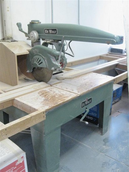 Laminating Presses Used