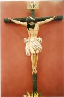 Cristo de la Buena Muerte (Gujarat)