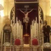 Altar Quinario 2016