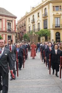procesión impedidos sagrario