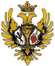 escudo de la hermandad del nazareno de linares