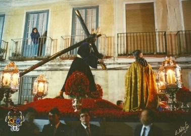 Viernes de Dolores 1990