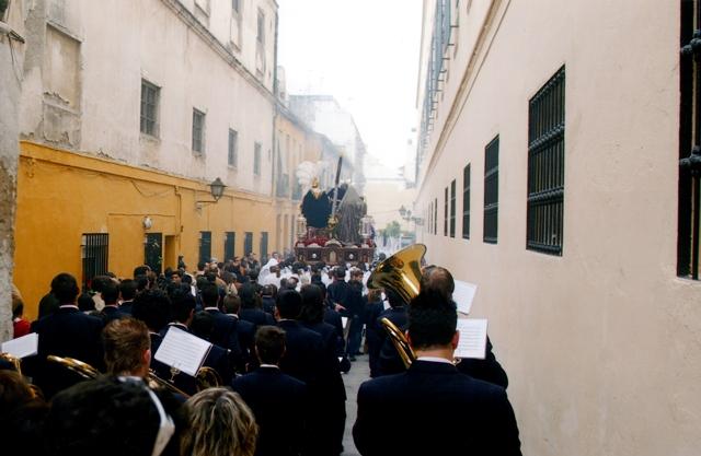2007 Guadix