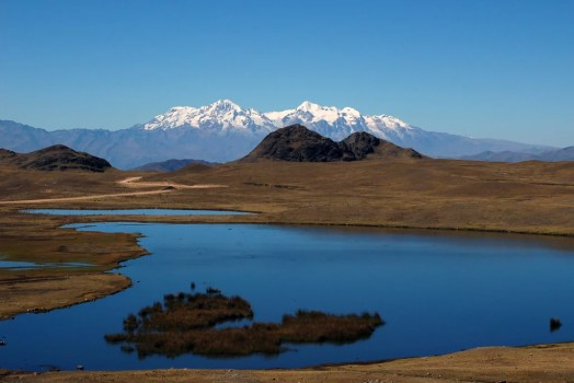 View_towards_Illimani__Bolivia_31