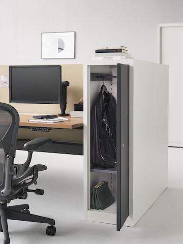 Ck2 Storage Cabinet Herman Miller